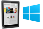 What could Microsoft gain from buying Nook?