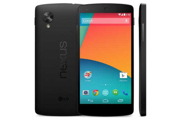 Wither Nexus 5? at $349 in U.S. Nexus-5-primary-100058512-large