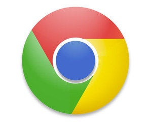 64-bit Google Chrome browser