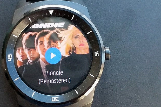 How to use Android Wear's new