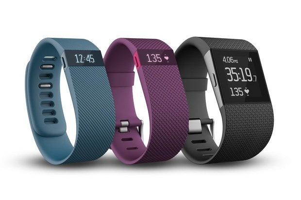 Fitbit adds automatic exercise tracking for Surge and Charge HR