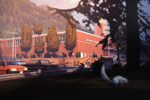 Life is Strange Ep. 1 review: