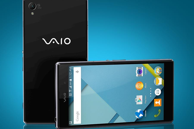 Sony-less Vaio is jumping into
