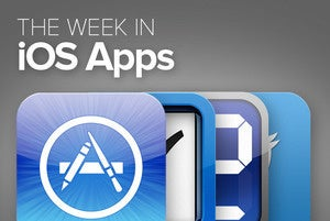 The Week in iOS Apps: Periscope and Stre.am join the videocasting revolution