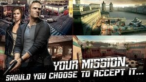 Freemium Field Test: Mission Impossible: Rogue Nation turns the spy thriller into a routine shooter