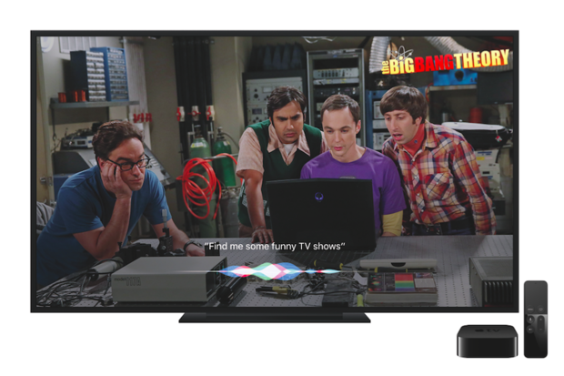 The most annoying Apple TV feature is about to be fixed