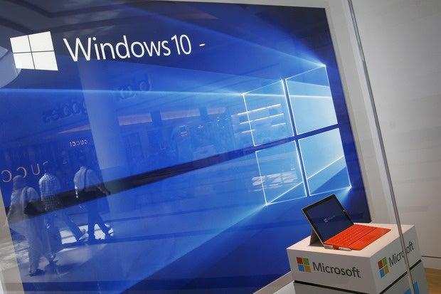 Microsoft finalizes Windows 10 Anniversary Update