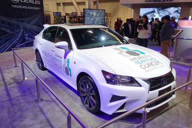 Toyota, Volkswagen partner