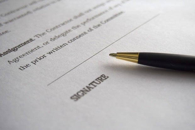 As noncompete agreement use expands, backlash grows