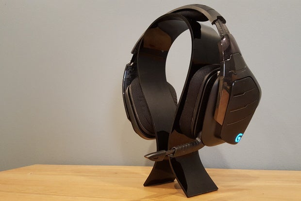 Logitech G933 review: This wireless headset is so good, you can skip its high-end competition