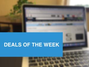 Best Deals of the Week, August 22-26 - Deal Alert