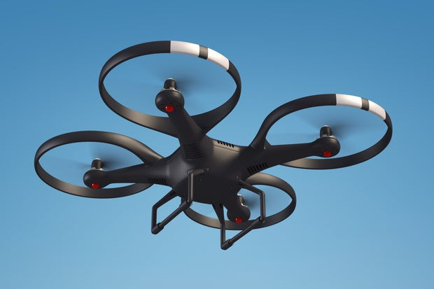 Apple using drones to take on Google Maps