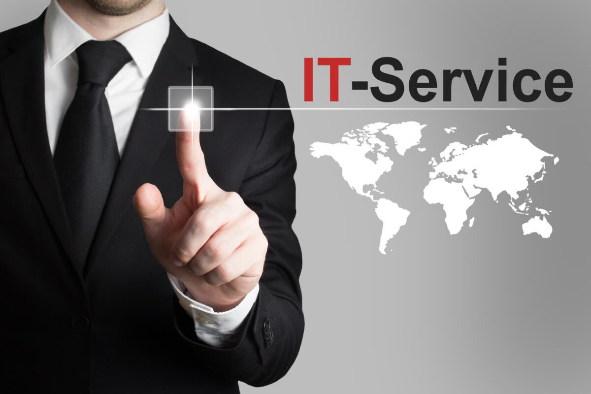 Cloud services lift IT outsourcing market higher than expected