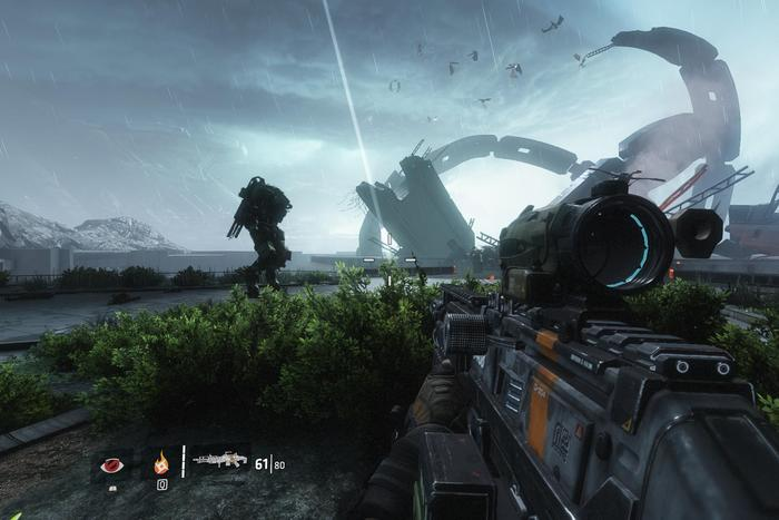 Titanfall 2 review: Prepare