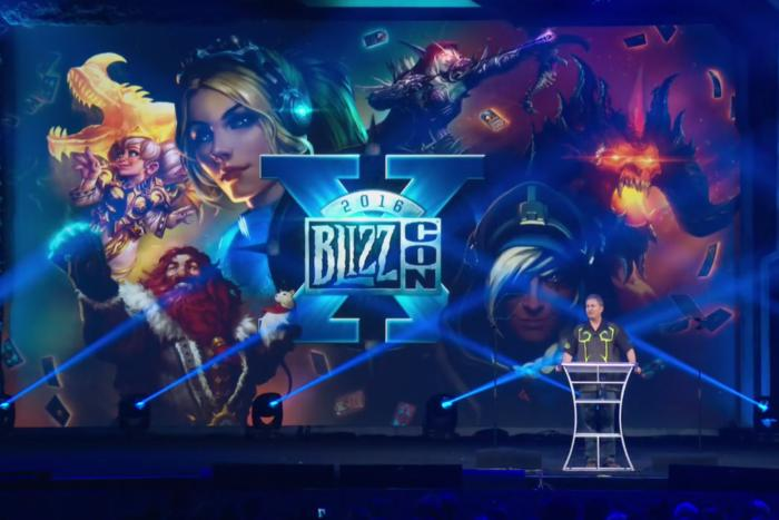 BlizzCon 2016: Overwatch's Sombra revealed, Diablo returns ...