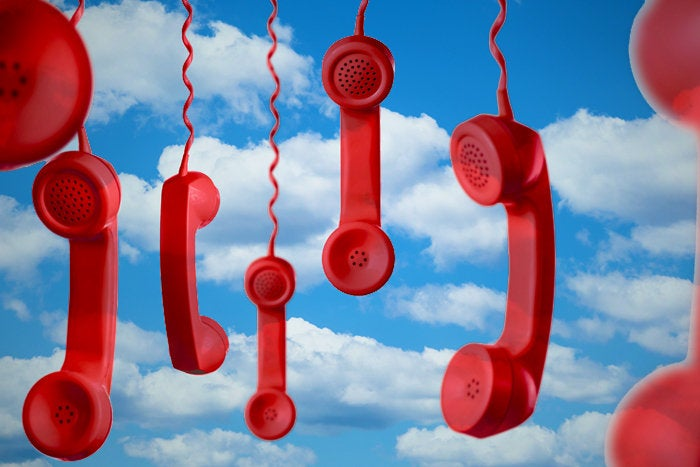 IDG Contributor Network: Fix poor VoIP call quality with a dedicated circuit