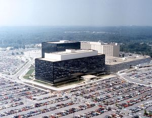 Ex-NSA contractor hoarded 20 years of secrets